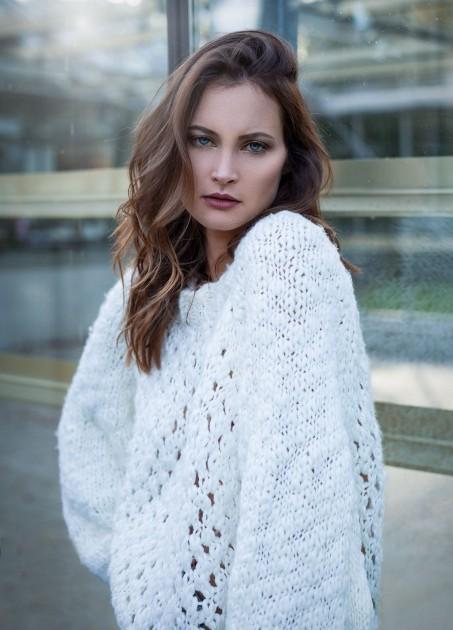 Model Lena D.