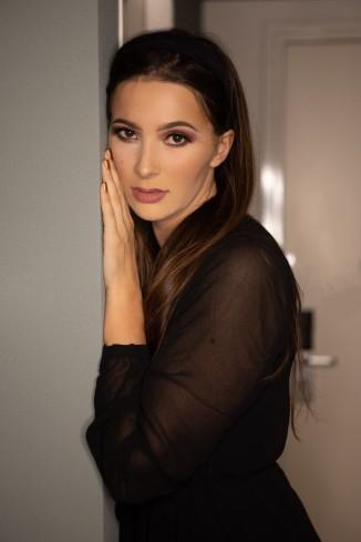 Model Anna S.