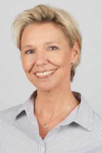 Model Annette Z.
