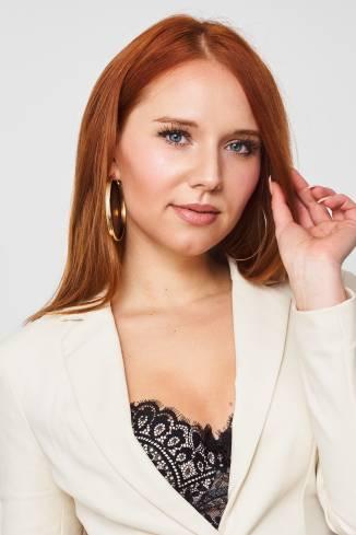 Model Christina K.