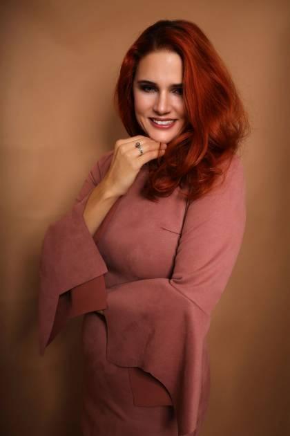 Model Claudia P.