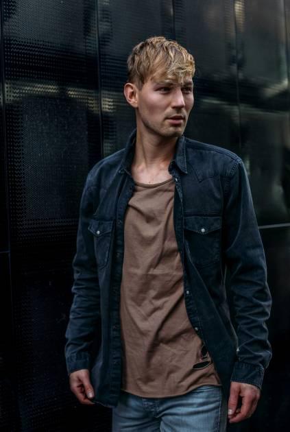 Model Fabian G.