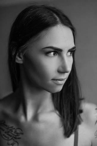 Model Romy S.
