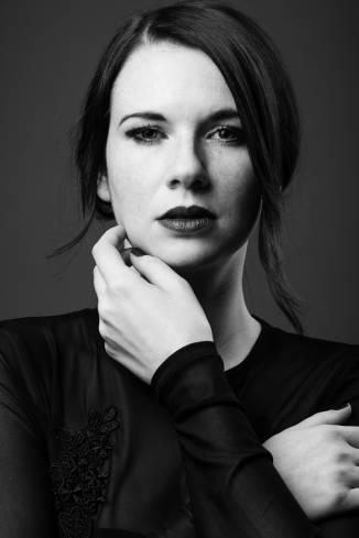 Model Jessica E.