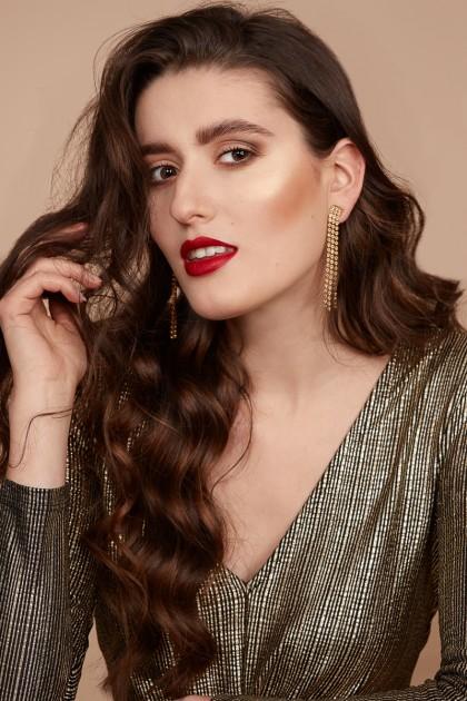 Model Natalie R.