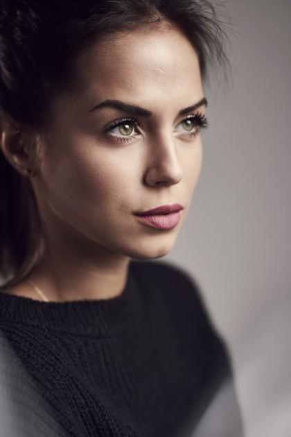 Model Marlen V.