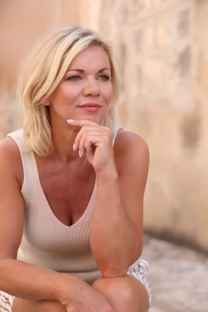 Model Kerstin G.