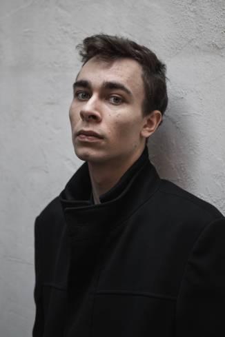 Model Niklas L.