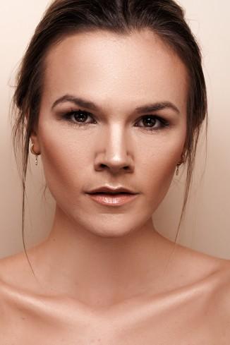 Model Nadine Z.