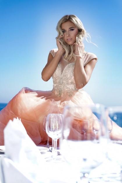 Model Sarah W.