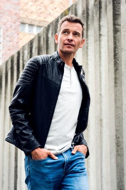 Model Mathias H.