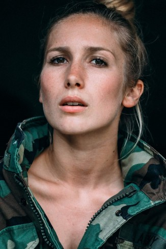 Model Katharina K.