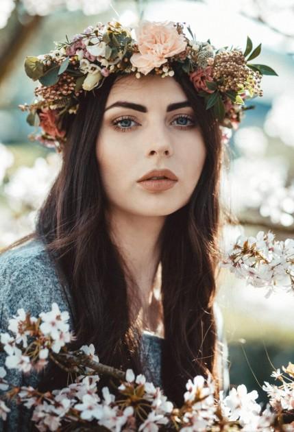 Model Sabrina D.