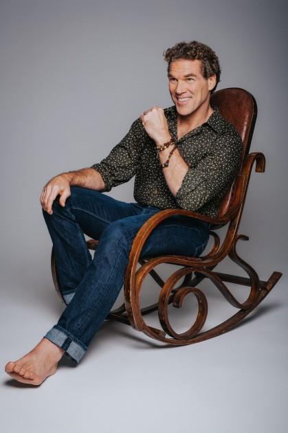 Model Michael K.