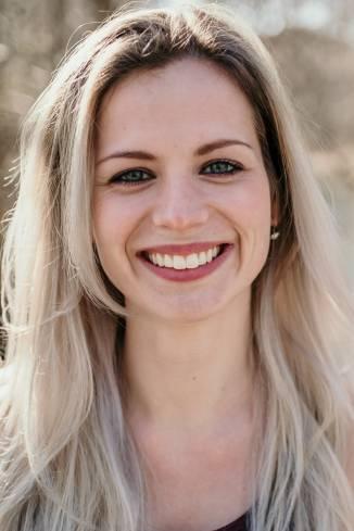Model Eva K.