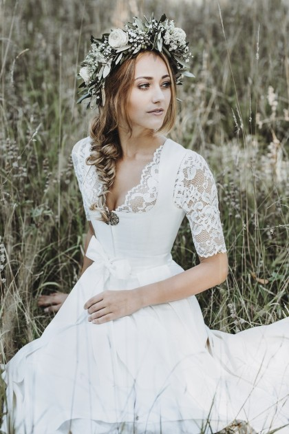 Model Chiara J.