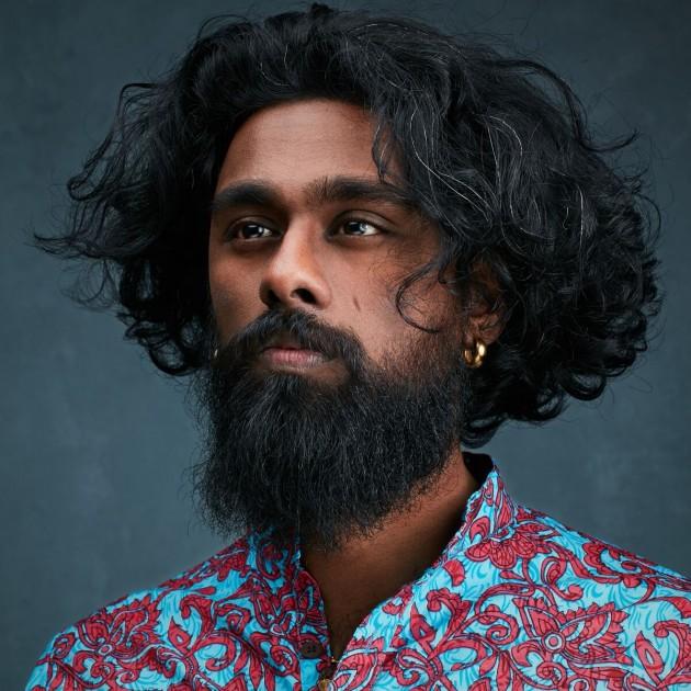 Model Ramjith R.