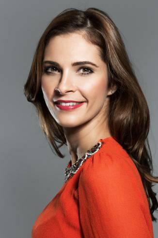 Model Oksana B.