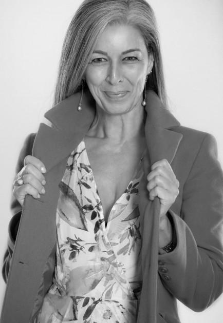 Model Martina H.