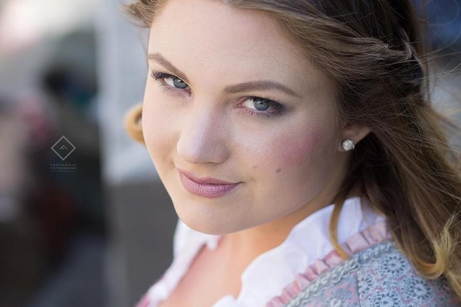 Model Ann-Christin H.
