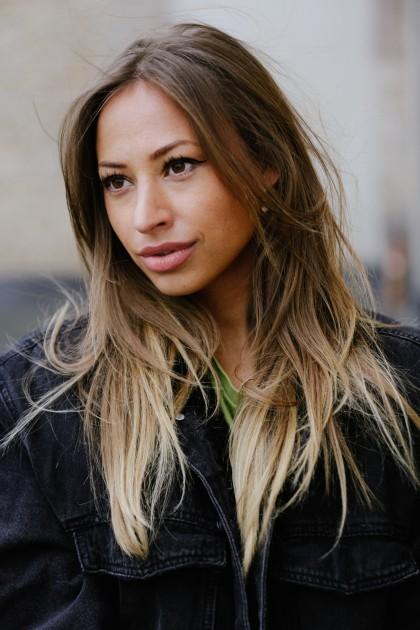 Model Astrid R.