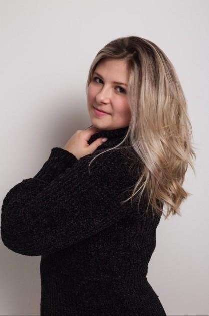 Model Melina K.