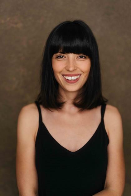 Model Rebecca L.