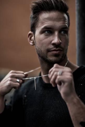 Model Niklas N.