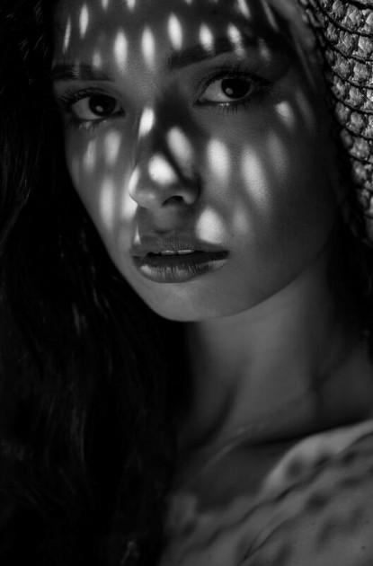 Model Lisa U.