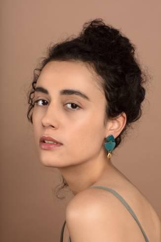 Model Soraya A.