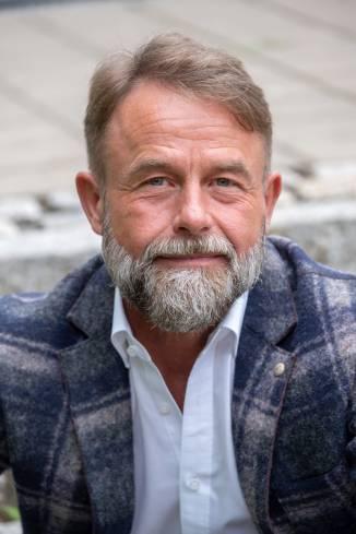 Model Jürgen L.
