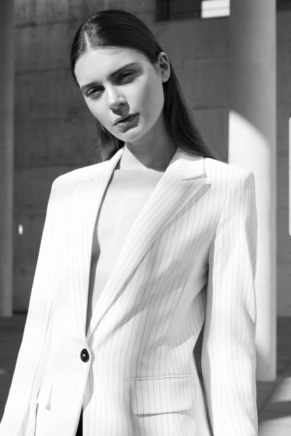 Model Nadine V.