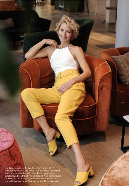 Model Anja M.