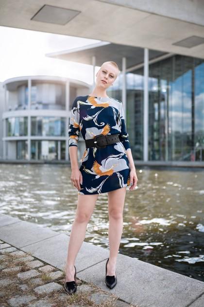 Model Katja K.