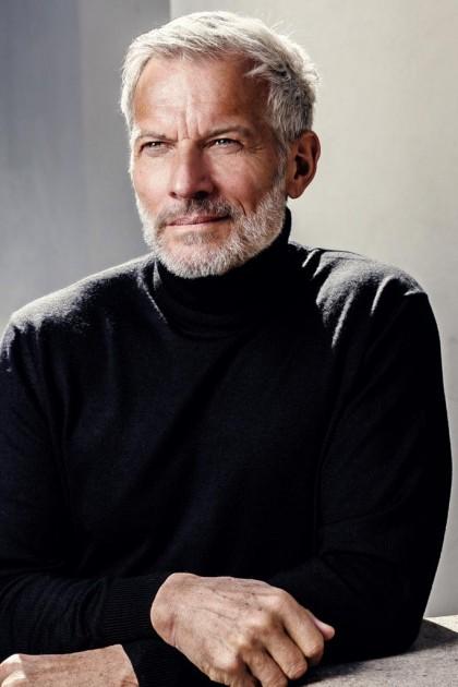 Model Gerald G.
