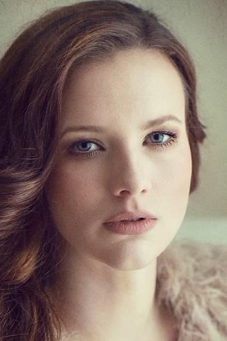 Model Alina O.