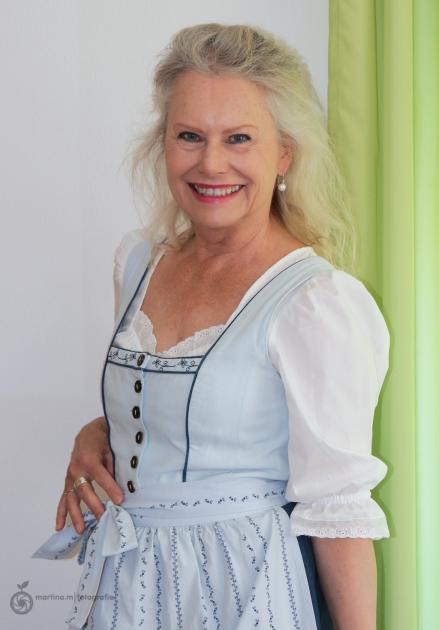 Model Martina M.