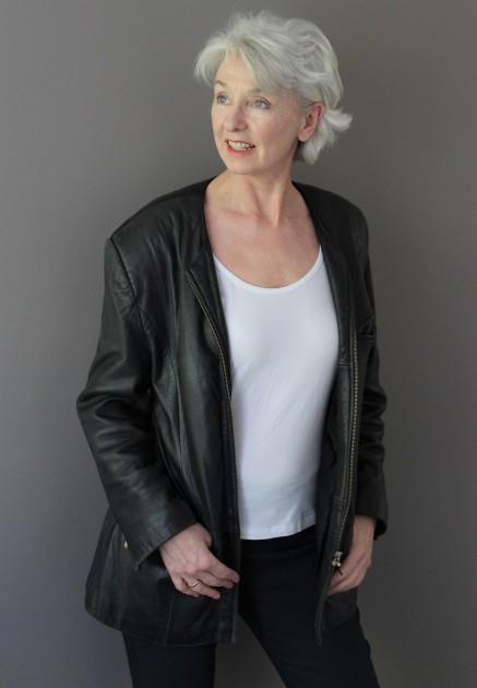 Model Ursula A.