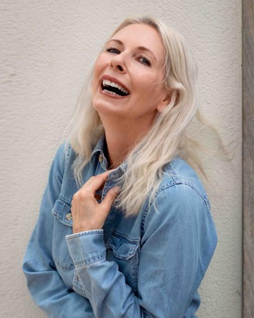 Model Angelika H.