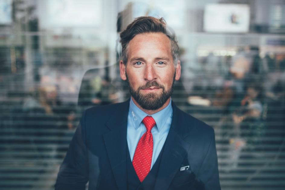 Model Tobias G.