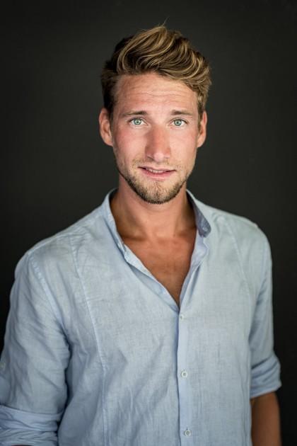 Model Philipp S.