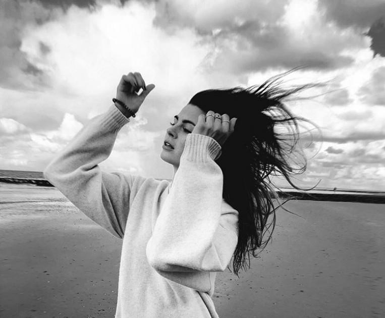 Model Antonia W.