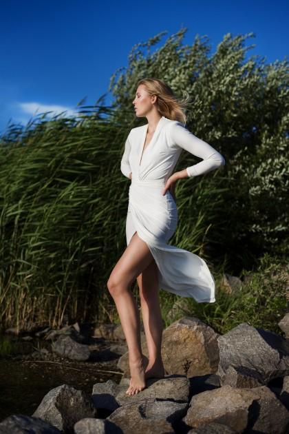 Model Angelie K.