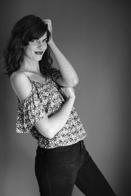 Model Eva E.