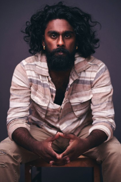 Model Ramjith R.