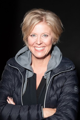 Moderator Sabine E.
