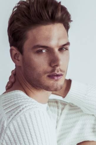 Model Julian S.