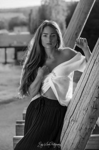 Model Paulina P.