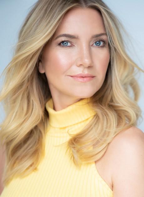 Model Anna W.