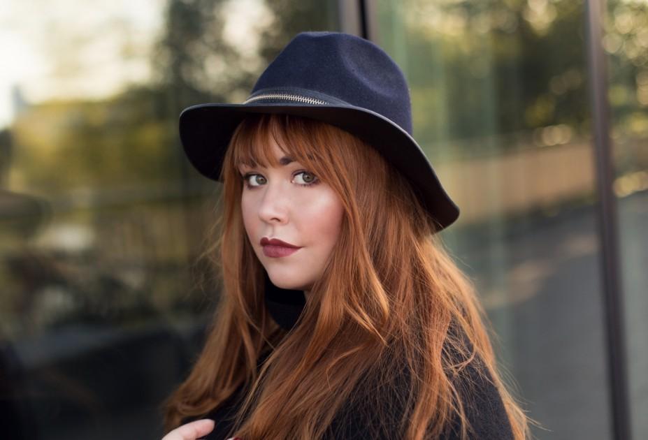 Model Sandra K.